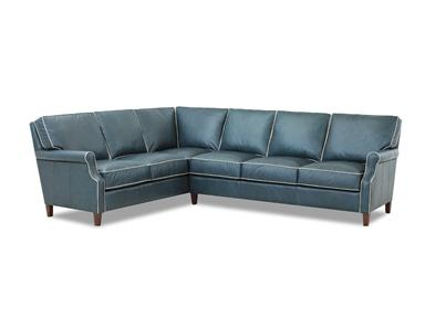 Chairman II Sectional by Comfort Design